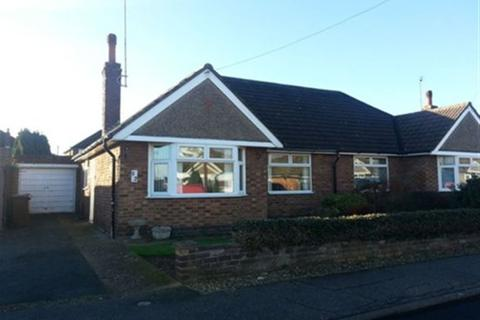 2 bedroom bungalow to rent - Muscott Lane, Duston, Northampton