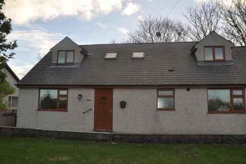 4 bedroom house to rent - Llanynghenedl, Holyhead