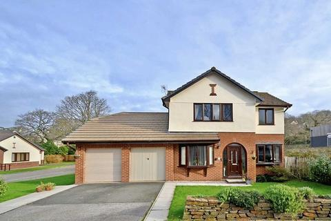 4 bedroom detached house for sale - Huthnance Close, Truro
