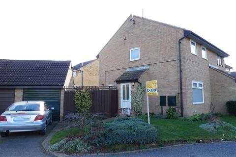 2 bedroom semi-detached house for sale - Floribunda Drive, Roselands, Northampton