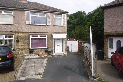 3 bedroom semi-detached house for sale - Hudson Crescent, Bradford, BD7