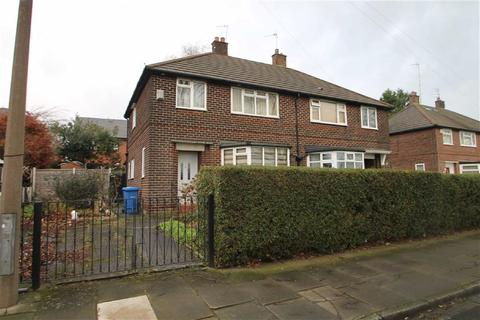 3 bedroom semi-detached house for sale - Shelley Road, Manchester
