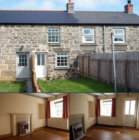 1 bedroom cottage to rent - Bowling Green, Carnkie, Redruth, TR16