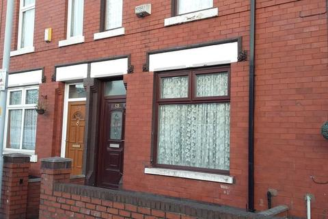 2 bedroom terraced house to rent - Gorton Road, Stockport