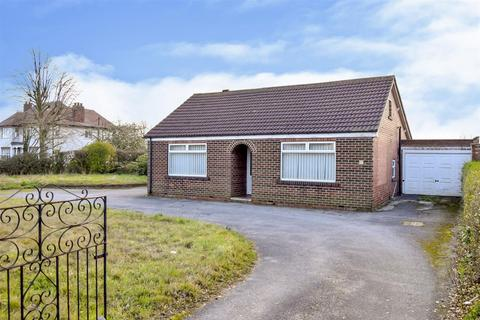 2 bedroom detached bungalow for sale - Clipstone Road West, Forest Town, Mansfield