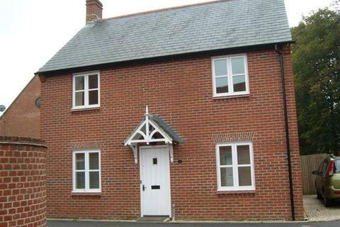 3 bedroom house to rent - Charlton Down, Dorchester