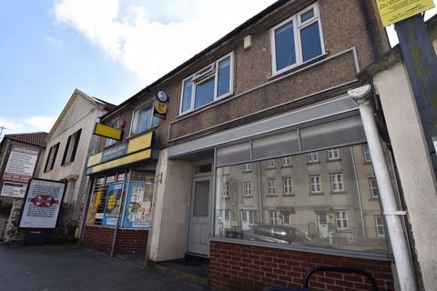 Property to rent - High Street-BS16