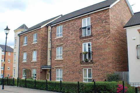 2 bedroom flat for sale - Greenside Drift, South Shields, South Shields