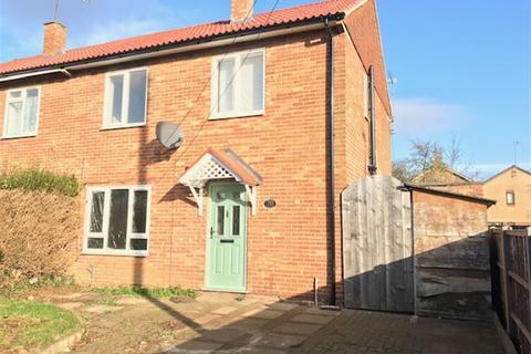 3 bedroom semi-detached house to rent - Longland Road, The Headlands, Northampton