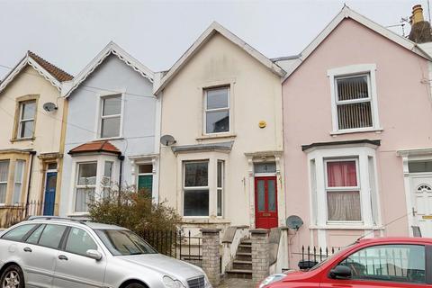 2 bedroom maisonette for sale - Bathwell Road, Totterdown, Bristol