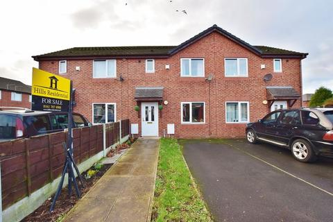 3 bedroom semi-detached house for sale - Higher Croft, Manchester