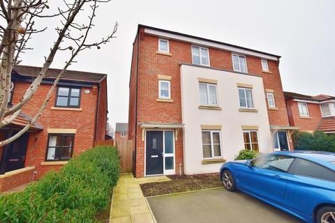 4 bedroom semi-detached house for sale - Calder Lane, Manchester