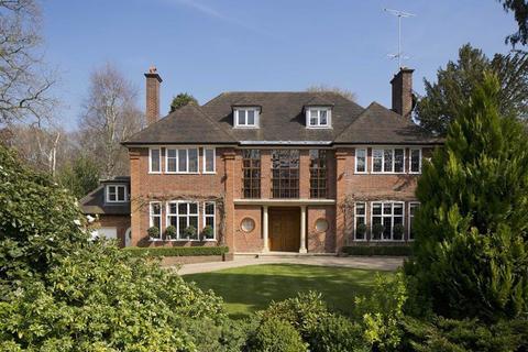7 bedroom house for sale - Courtenay Avenue, London, London, N6