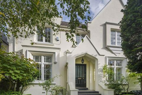 4 bedroom house for sale - Loudoun Road, St John's Wood, London, NW8