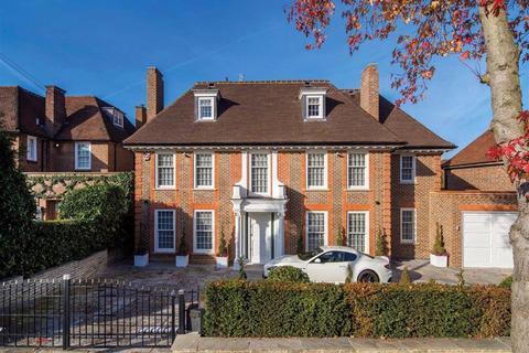 7 bedroom house for sale - Winnington Road, London, London, N2