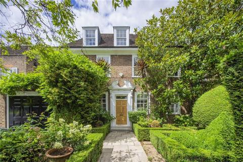 6 bedroom house for sale - Springfield Road, St John's Wood, London, NW8