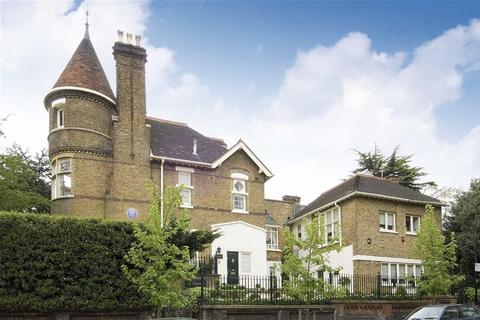 4 bedroom house to rent - Frognal, Hampstead, London, NW3