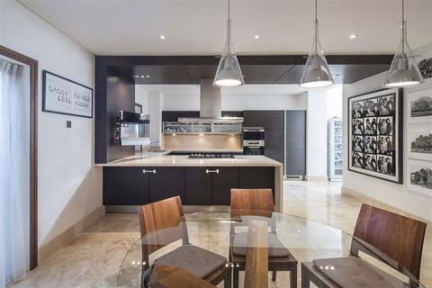 4 bedroom house for sale - Collection Place, St John's Wood, London, NW8
