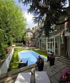 10 bedroom house to rent - Frognal, Hampstead, London, NW3