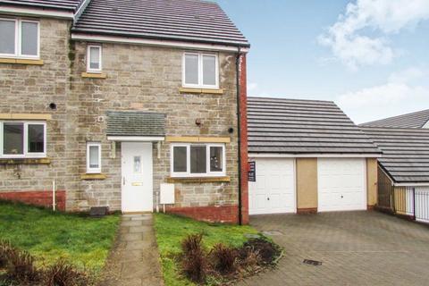3 bedroom house to rent - Llys Yr Onnen, Coity, Bridgend, CF35 6FA