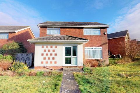 4 bedroom detached house for sale - Cranwell Grove, Whitchurch