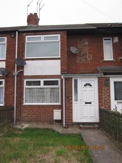 2 bedroom terraced house to rent - 162 Bristol Road, Hull, HU5 5XW