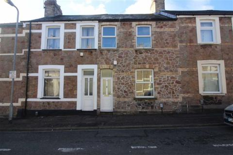 2 bedroom terraced house to rent - Robert Street, Cathays, Cardiff