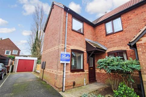 2 bedroom semi-detached house for sale - Orchard Close, Scunthorpe