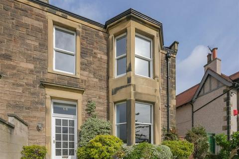 4 bedroom semi-detached house for sale - 64 Belgrave Road, Edinburgh, EH12 6NQ