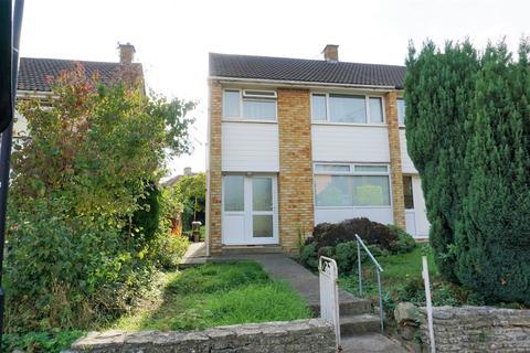 3 bedroom semi-detached house to rent - Mapleleaze, Brislington, Bristol
