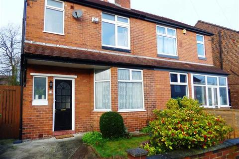 3 bedroom semi-detached house for sale - Barnsfold Avenue, Fallowfield, Manchester, M14