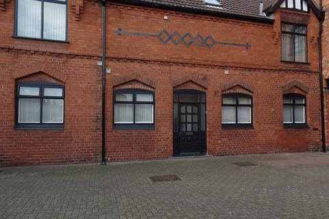 2 bedroom apartment to rent - Crown Mill, Vernon Street, Lincoln