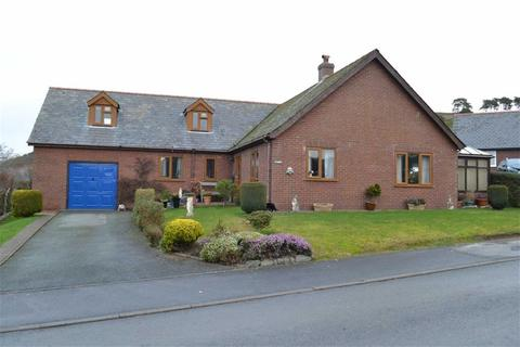 4 bedroom detached house for sale - Ty Mawr, Rhosymaen Uchaf, Llanidloes, Powys, SY18