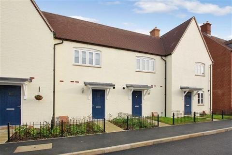 2 bedroom terraced house for sale - 17a, Orion Drive, Brackley