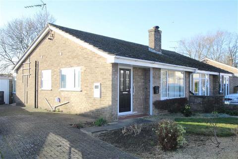 2 bedroom bungalow for sale - 71, Bridgewater Road, Brackley