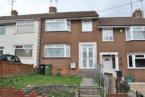 3 bedroom terraced house for sale - Chiphouse Road, Bristol