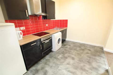 2 bedroom apartment to rent - Commercial Street, Shipley