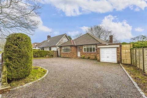 3 bedroom detached bungalow for sale - Picquets Way, Banstead