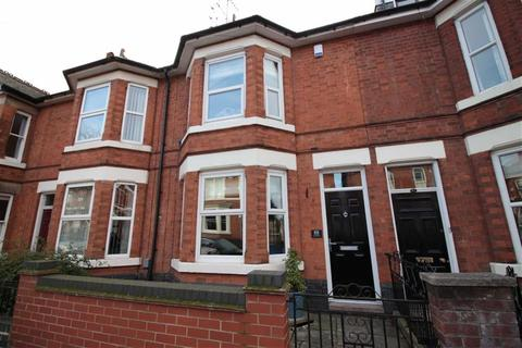 3 bedroom terraced house for sale - Park Grove, Derby