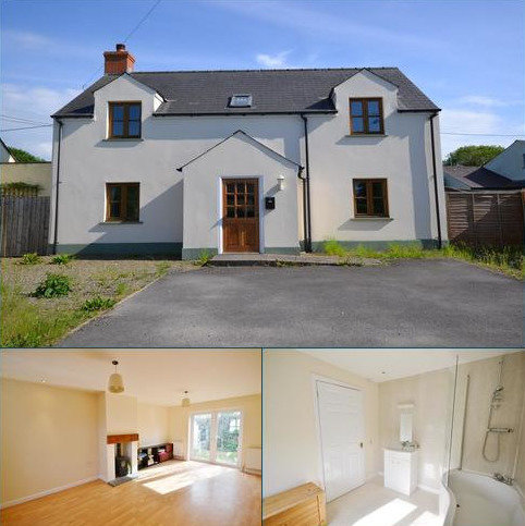 3 bedroom detached house for sale - Letterston