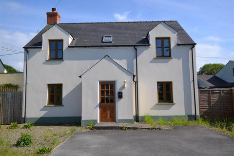 3 bedroom detached house for sale - Letterston