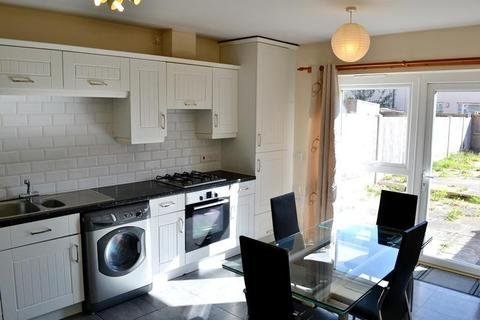 3 bedroom terraced house for sale - Lauderdale Crescent, Grove Village