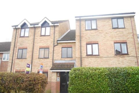 1 bedroom flat for sale - Markwell Wood, Harlow