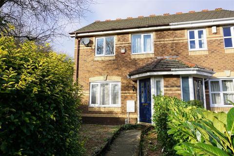 3 bedroom end of terrace house for sale - Davies Drive, St. Annes Park, Bristol