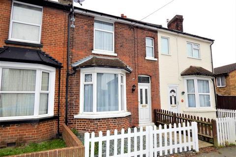 2 bedroom terraced house for sale - Stoke Road, Hoo, Rochester
