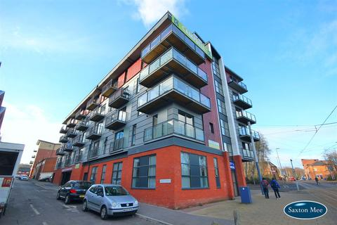 1 bedroom apartment to rent - City Towers, Watery Street, Sheffield