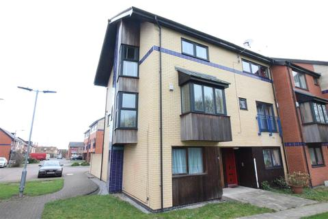 4 bedroom house for sale - Abbey Way, Hull