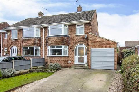 3 bedroom semi-detached house for sale - Blenheim Drive, Allestree, Derby