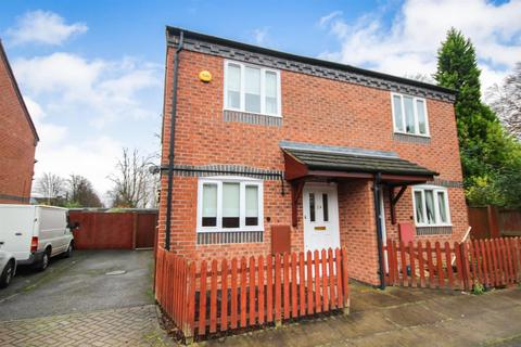 2 bedroom semi-detached house to rent - Bennett Street, Mapperley, Nottingham, NG3 5GP