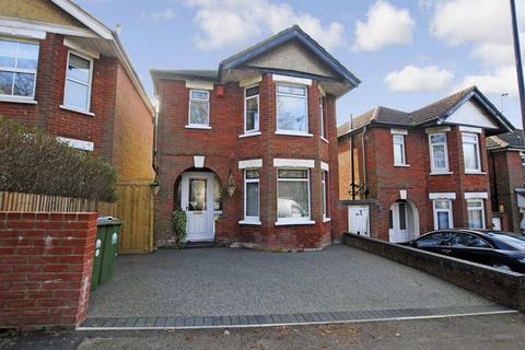 4 bedroom detached house for sale - Castle Road, Bitterne Park
